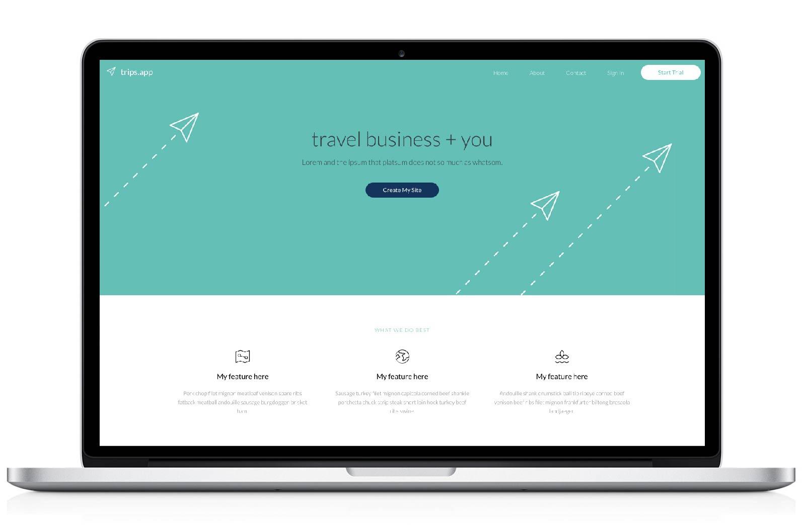 Collaborative Travel Platform Projects   Luna Travel Technology